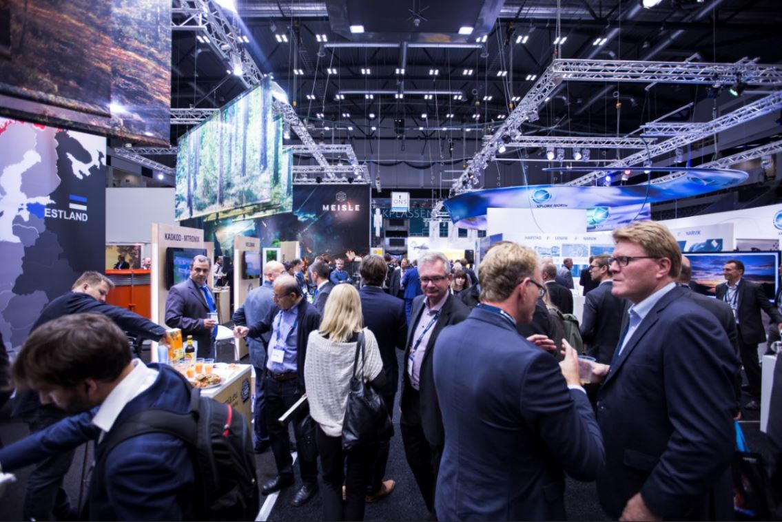 Join the global energy industry in Stavanger